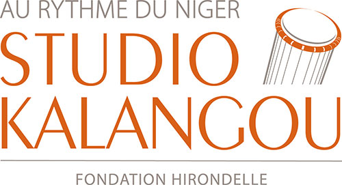 Studio Kalangou - Au rythme du Niger