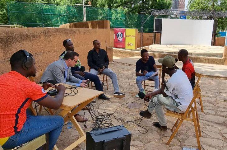Quelle contribution du Hip-hop au développement Artistique et culturelle du Niger ?