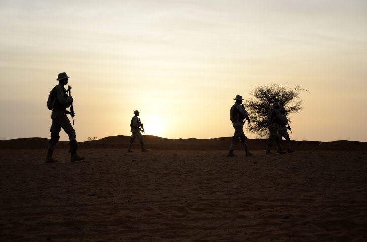 Niger : Une sécurité de proximité en cours