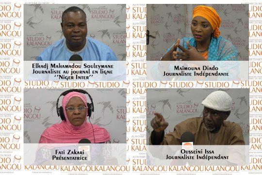Les différents journalistes invités aux décryptages de l'actualité hebdomadaire.