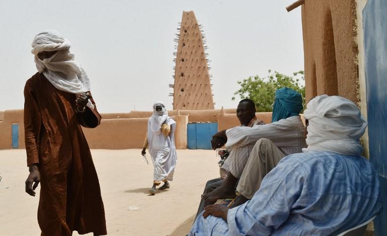Agadez / La base militaire américaine enfin visitée par les leaders d'opinion