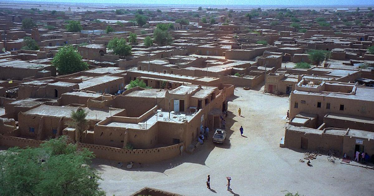 Agadez : 18 chefs de villages s'engagent dans la lutte contre l'insécurité