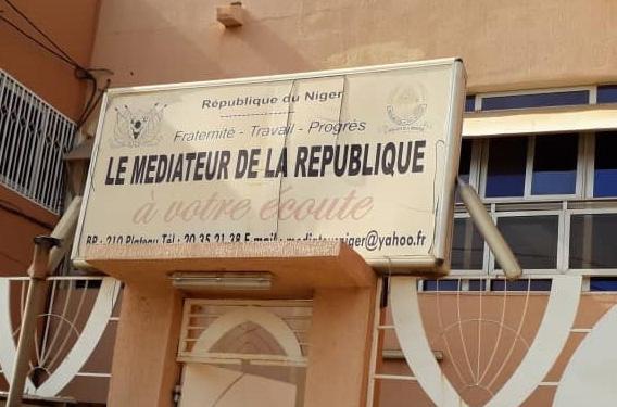 Le magazine du lundi 29/07/2019: Quelles sont les plaintes enregistrées chez le Médiateur de la République du Niger ?