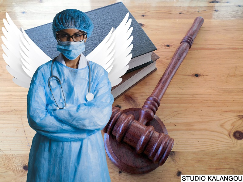 Le magazine du 04/02/2019:Violation du secret d'instruction ou du secret médical : poursuites et sanctions