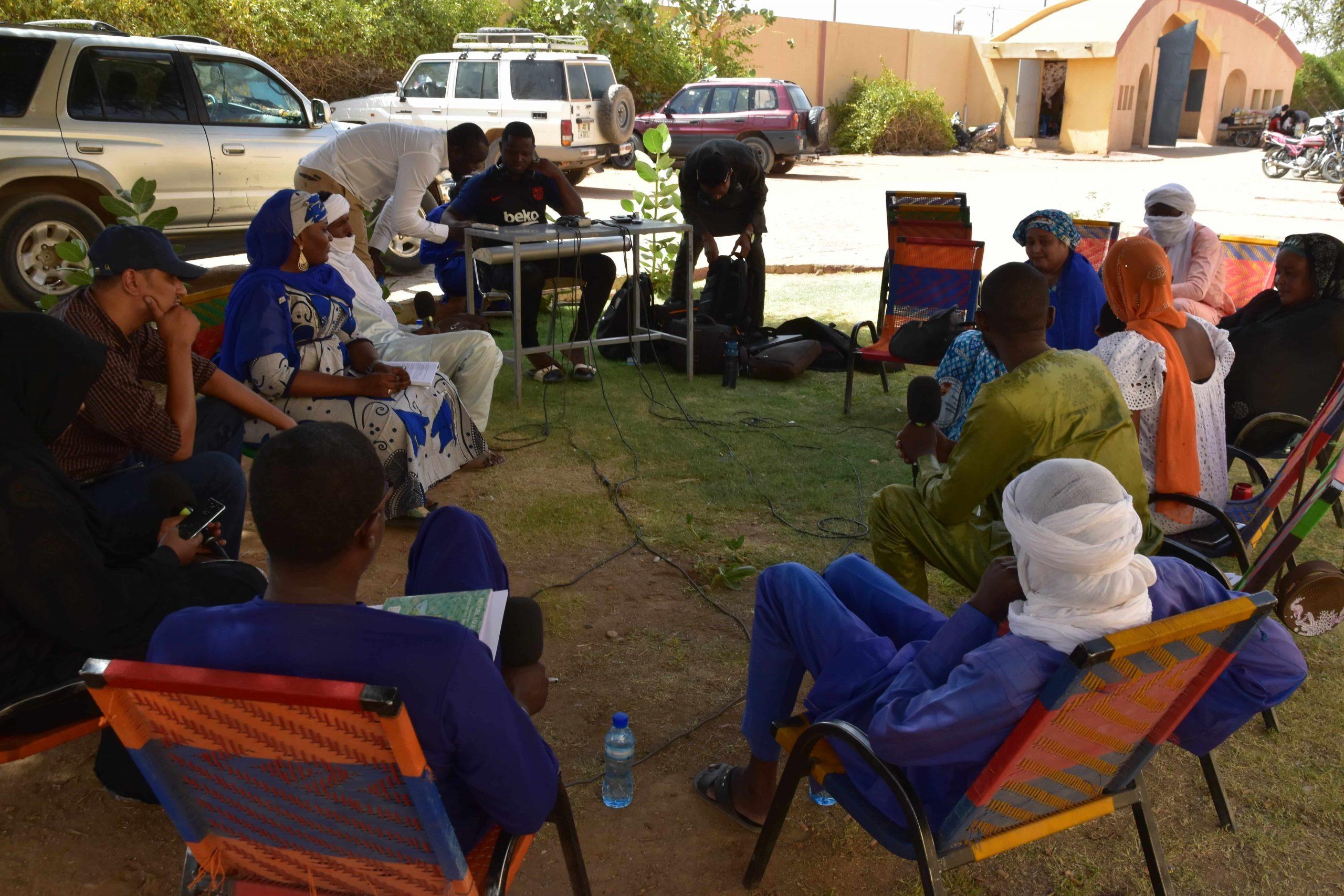 Consommation des stupéfiants par les jeunes : Les actions de lutte contre la pratique à Agadez