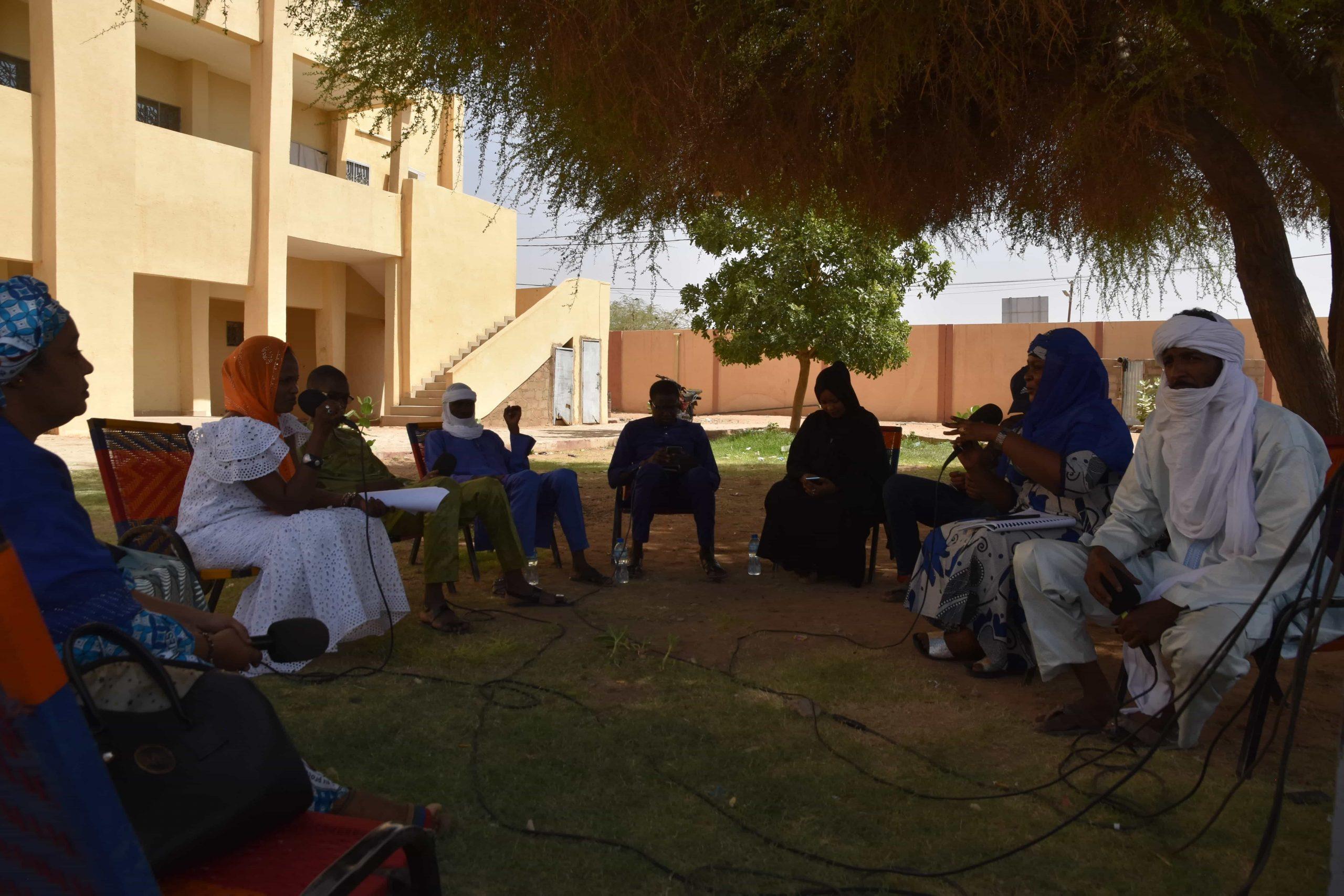 Consommation des stupéfiants par les jeunes à Agadez : Causes et ampleurs