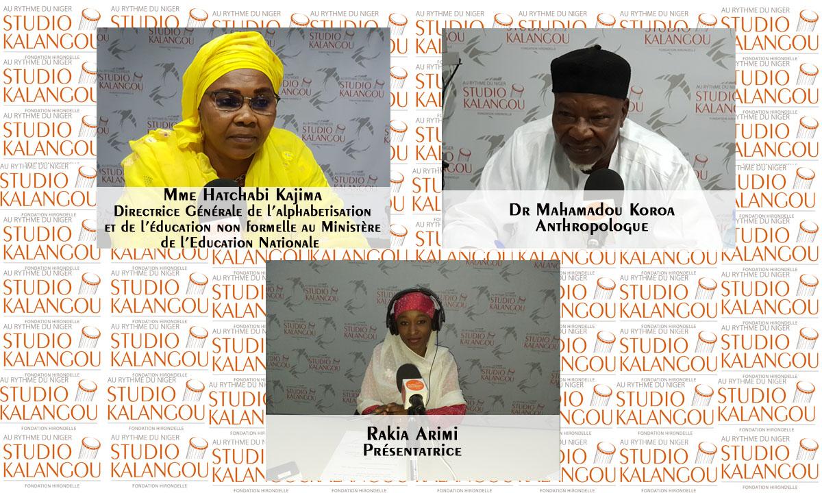Contribution de l'alphabétisation dans l'apprentissage des métiers au Niger
