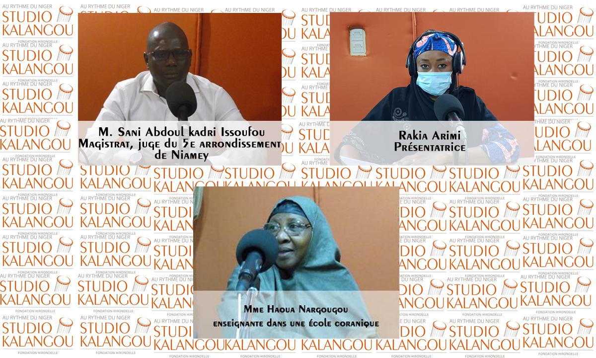 Les différentes sources de droit qui régissent la famille au Niger : comment obtenir gain de cause lorsqu'on est une femme ?