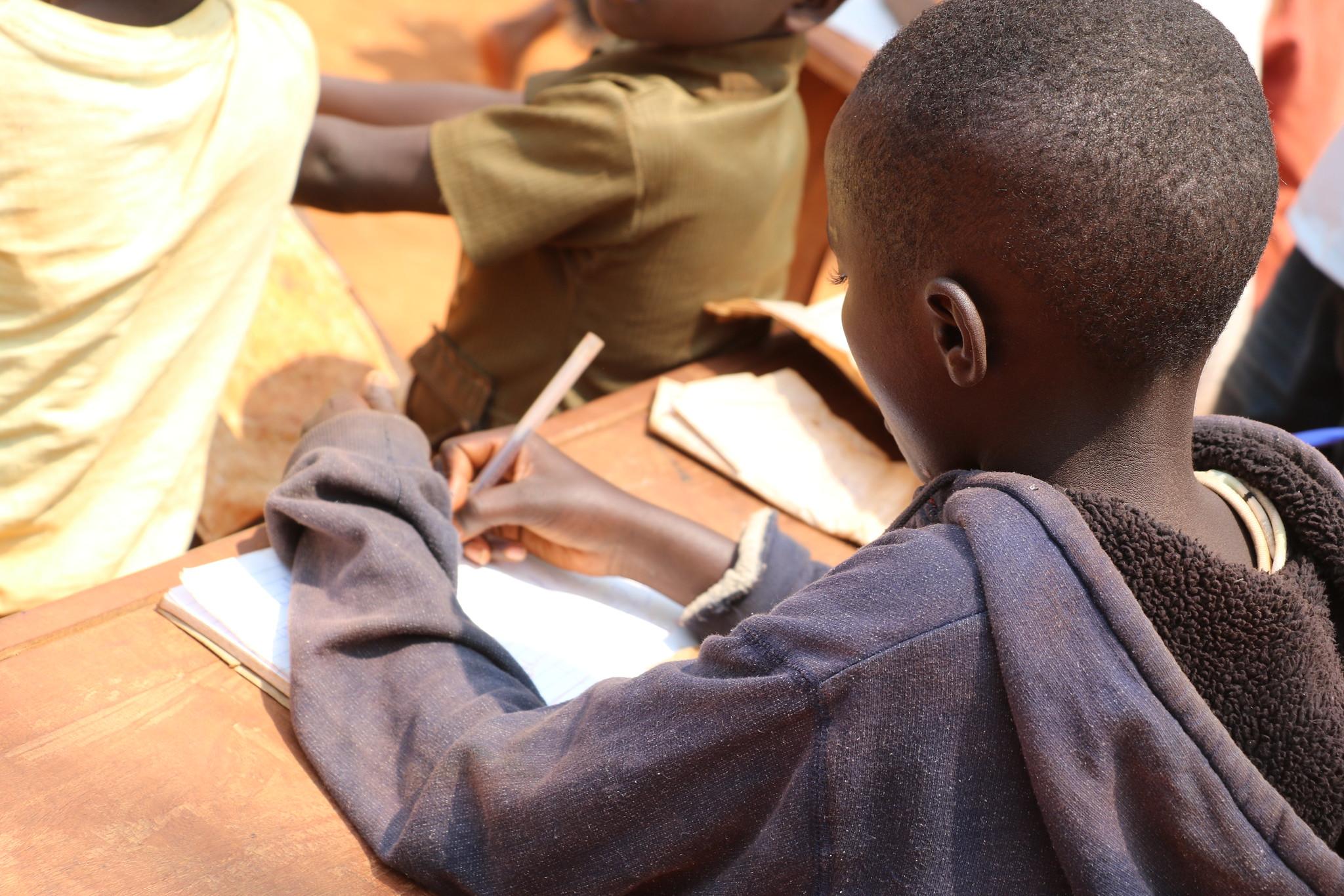 Education : inclusion des élèves sourds et muets dans les établissements scolaires ordinaires nigériens