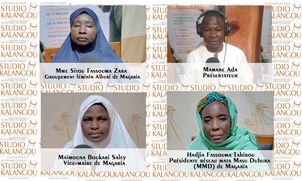 Face aux enjeux démographiques, quels est la contribution des femmes élues, dans le développement socio-économique de leur localité