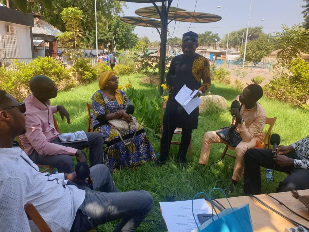 Les jeunes et l'entreprenariat au Niger, comment développer son entreprise ?
