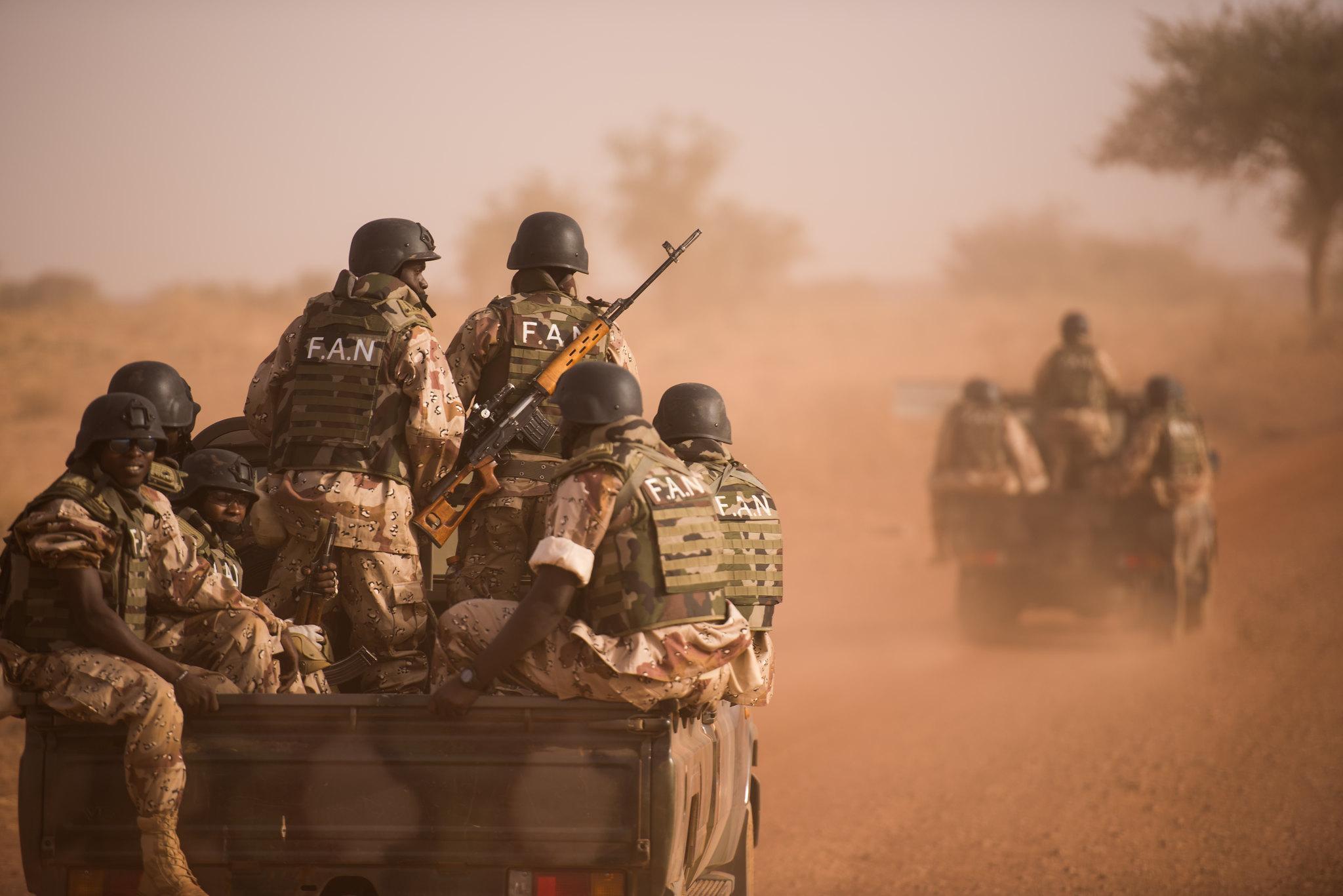 Régions de Tillabéry et Maradi : attaques dans les villages de Banibangou et Sarkin yamma sofoua
