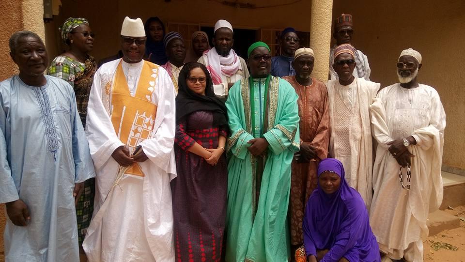 La tolérance religieuse et culturelle au Niger : quels sont les facteurs de réussite ?