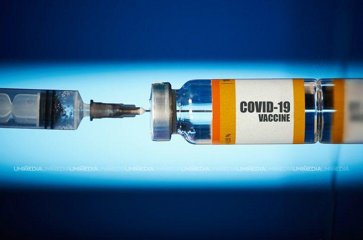 Le vaccin contre le covid-19 n'est pas un moyen de contrôler la natalité